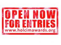 Concorso internazionale Holcim Awards for Sustainable Construction
