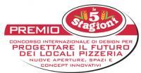 Concorso internazionale di Design  per progettare il futuro dei locali pizzeria. Nuove aperture, spazi e concept innovativi.