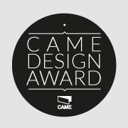 CAME DESIGN AWARD