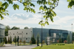 DATA4 OTTIENE LA CERTIFICAZIONE LEED GOLD PER IL DATA CENTER 01 DEL CAMPUS DIGITALE DI CORNAREDO