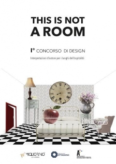 Concorso di idee This is not a room